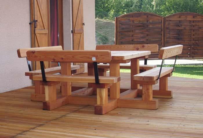 michel monin bois mobilier d 39 ext rieur et am nagement en m l ze. Black Bedroom Furniture Sets. Home Design Ideas