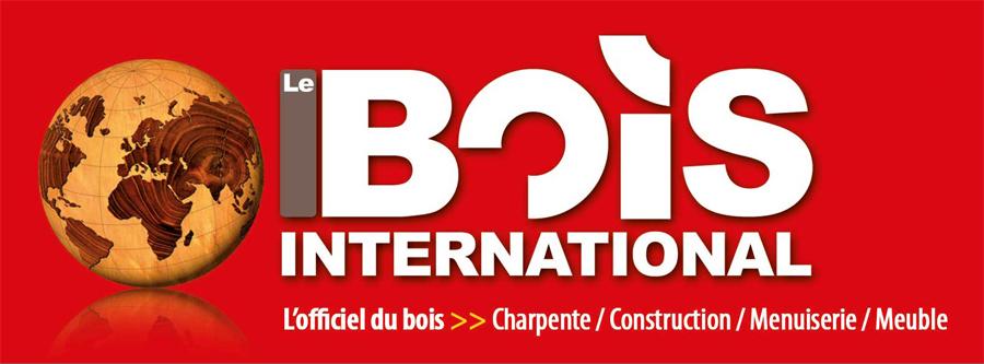 """On parle de nous dans """"Le Bois International"""" !"""