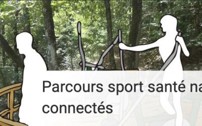 Aménagements ForêtSport® La Léchère